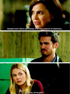 Captain Swan is all of us