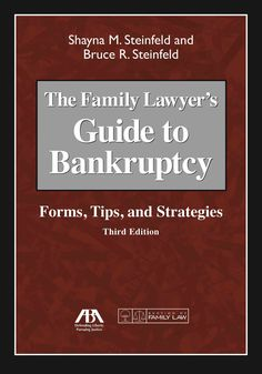 An overview of bankruptcy law as it pertains to the unique needs of the divorce practitioner, this third edition offers practical guidance on how bankruptcy law affects divorcing spouses, updating dev Personal Injury Lawyer, Divorce, Need To Know, Tips, Call Sam, Lawyers, Aba, Unique, Commercial