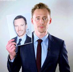 Tom loves M. F.