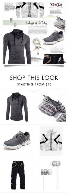 """""""ROSEGAL.COM EXTRA $30-$3,$50-$5,$100-$10 SITE WIDE CODE: ROSEPC2017 ( end: 30th June)"""" by ellma94 ❤ liked on Polyvore featuring Beats by Dr. Dre, Petit Bateau, Envi:, Givenchy, men's fashion and menswear"""