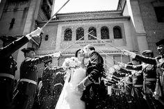 Mención de la empresa de fotografía Doble Enfoque a All Seasons Weddings en su Blog,  mostrando el resultado de una de nuestras bodas de 2015.
