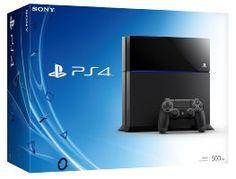 Mi gran sueño! PlayStation 4