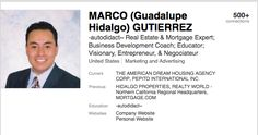 Surprise! Latinos For Trump Founder Is A Real Estate Scammer