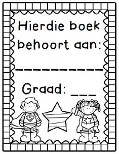 Extra activities Grade 2 and Grade 3 - Teacha! Tens And Ones Worksheets, Grade R Worksheets, Printable Preschool Worksheets, Phonics Worksheets, Early Education, Kids Education, Afrikaans Language, Toddler Learning Activities, Grade 3