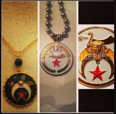 AEAONMS Shrinedom jewelry