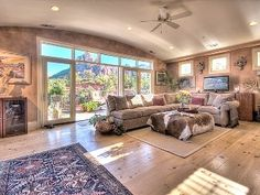 * Impeccable Jewel Box * Million Dollar Views * Prime Location * Vacation Rental in Sedona from @homeaway! #vacation #rental #travel #homeaway