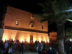 Big church of Saint Vito...