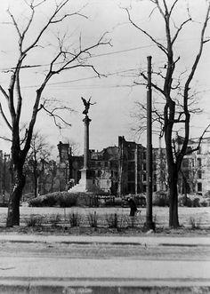 Mehringplatz 1946