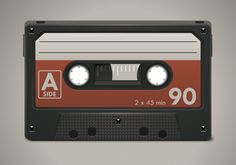 The Return of the Cassette - Yay :3