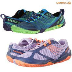 Hoy solamente en Amazon hay un especial en una variedad con los Zapatos Merrell para Hombres y Mujeres. Con este especial puedes ahorrar ...