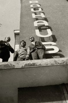 Dessau Period 1925-1932 - Prosperity of Bauhaus : Dessau Period 1925-1932 : Stiftung Bauhaus Dessau / Bauhaus Dessau Foundation