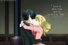 Ciel x Lizzy - If only....