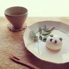 If only I could possess half of japanese people's sense of presentation, my life would've been different. So cute!