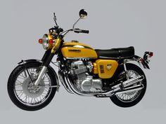 1972,Honda CB 750F K2 Honda Motorbikes, Honda Cb750, Honda Bikes, Cars And Motorcycles, Hot Wheels, Tractors, Vehicles, Vintage, Motorcycles