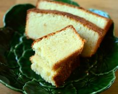 Eggnog is a drink that I associate closely with the holiday season because that is the only time of Eggnog Pound Cake Recipe, Eggnog Recipe, Pound Cake Recipes, Recipes Using Eggnog, Eggnog Cheesecake, Pound Cakes, Baking Recipes, Easy Cream Filling Recipe, Rich Cake