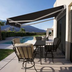 house awnings retractable fabric and trim samples or awning