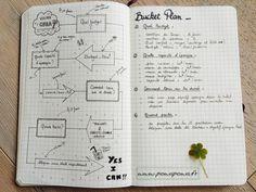 bucket plan