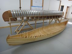 My New Pal Canoe Plans, Plywood Boat Plans, Wooden Boat Plans, Floating Boat Docks, Wooden Canoe, Canoe Boat, Best Boats, Diy Boat, Wood Boats