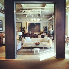 Furnitureland South, High Point   Jamestown, North Carolina #Baker  #Furniture U2013 Via