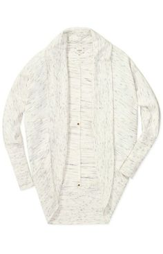 Slouchy sweater/ oh I so need this