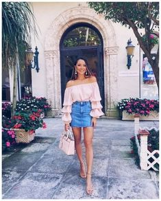 Stylish Fancy Outfits Ideas Just Before Summer 36 Perfect Winter Outfit Ideas Fashion long skirt outfits ideas Trend Fashion, Fashion 2020, Look Fashion, Skirt Fashion, Fashion Dresses, Feminine Fashion, Spring Fashion, Fashion Ideas, Fashion Hacks