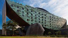 Obras da engenharia: os 10 prédios mais incríveis do mundo na atualidade - TecMundo