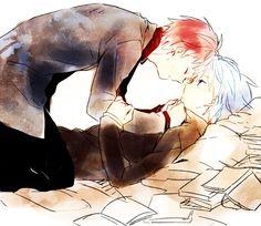 Hi m.n, Yuki chỉ là con cuồng akakuro, rảnh rỗi quá mức thôi.   Như tiêu đề, trong đây là hình akakuro, mong m.n thích.