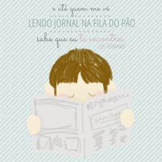 último romance (by ju rabelo)