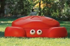 Crab Sandbox Outdoor Children Games