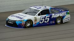 David 18th -- Quicken Loans (Michigan) 400 starting lineup   NASCAR.com