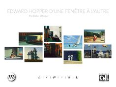 Hopper-iPad - Ouverture