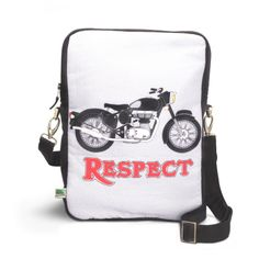 Respect Sling Bag - Office - Products - Happily Unmarried