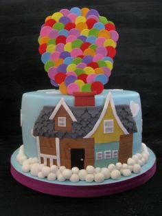 UP! Cake