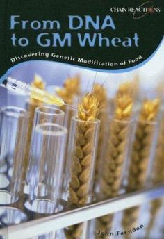 This book tells the amazing story of genetic engineering, from the earliest discoveries about DNA to the latest GM crops.