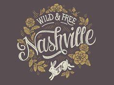 Wild & Free , Nashville TN