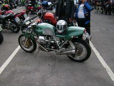 Basis für einen Cafe Racer?? - Biker Stammtisch Motorcycle, Vehicles, Cafe Racer Bikes, Biking, Motorcycles, Vehicle, Engine, Choppers, Motorbikes