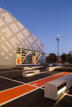 Gallery of Rotebro Sports Hall / White Arkitekter - 11
