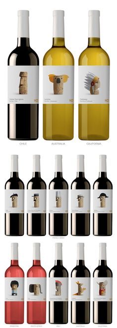 365, Wines of the World