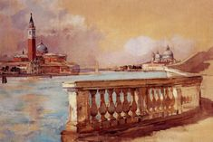 Canvas Paintings For Sale, Canvas Art Prints, Oil On Canvas, Venice Painting, Diy Painting, Painting Portraits, Grand Canal, Oil Painting Reproductions, Creative Activities