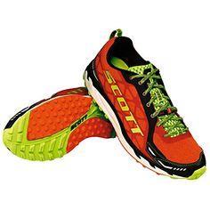 Scott Laufschuh Trail Rocket 2.0 red/green - 10.5 US - http://on-line-kaufen.de/scott/10-5-us-scott-laufschuh-trail-rocket-2-0-red-green