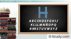 This lesson introduces students to Spanish pronunciation and the entire Spanish alphabet. Vowels and consonants, including those unique to Spanish,. Spanish Lessons, Learning Spanish, Spanish Pronunciation, Spanish Alphabet, Students, Audio, Study, Unique, Learn Spanish