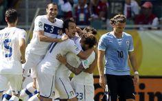 Seguimos analizando... Italia, Inglaterra, Uruguay y Costa Rica: #Mundial: Grupo D: Lucha de estrellas: http://www.elenganche.es/2014/06/grupo-d-lucha-de-estrellas.html