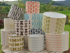Lampshade Collection