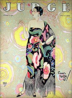 Judge Magazine, October 1926