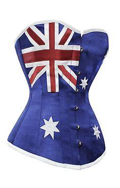 Australian Corset.
