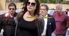Justicia de Brasil acepta nuevos cargos contra Joao Santana y Monica Moura