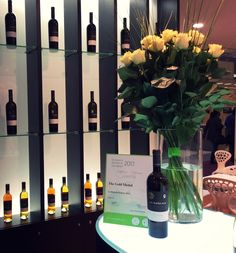 Ready to start💪🏻 #Vinitaly2017 #Fantinel #LaRoncaia #wine #winelover #winetime #italy #friuli