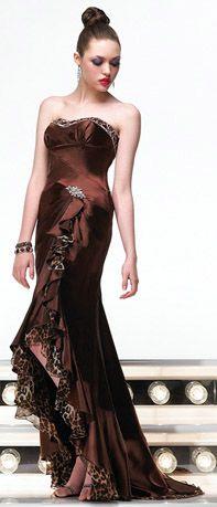Alyce Design  #6339