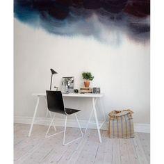 Gradient Mural - Wallpaper Australia - Buy Wallpaper & Murals Online Now: