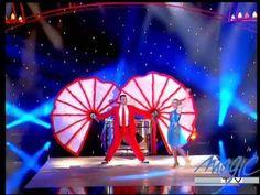▶ Duo Minasov - Transformistes - LE PLUS GRAND CABARET DU MONDE - YouTube